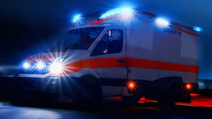 Fahrzeugführer flüchtet von der Unfallstelle