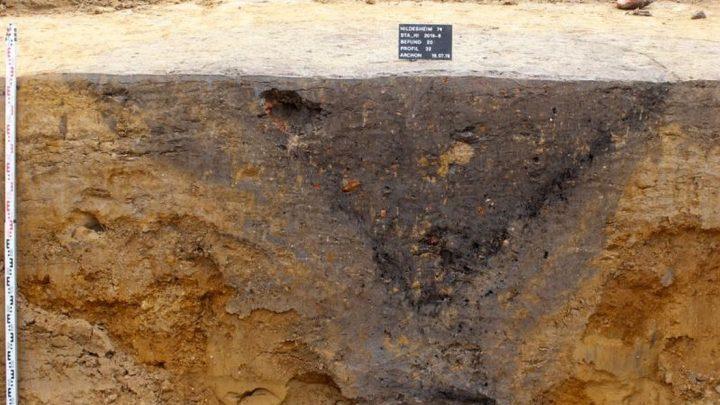 Gewerbegebiet Senator-Braun-Allee II: Archäologie abgeschlossen