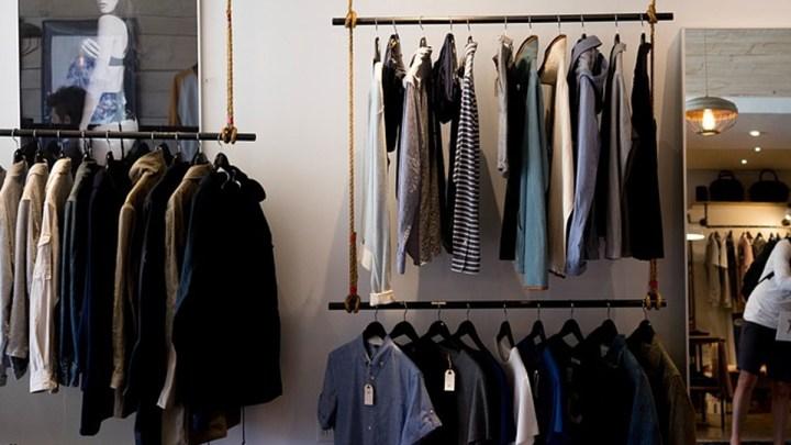 DRK-Shop geöffnet
