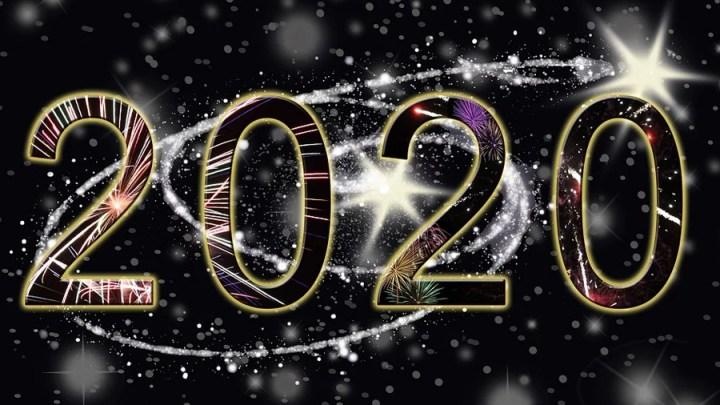 Wir wünschen Ihnen einen guten Rutsch ins neue Jahr 2020!