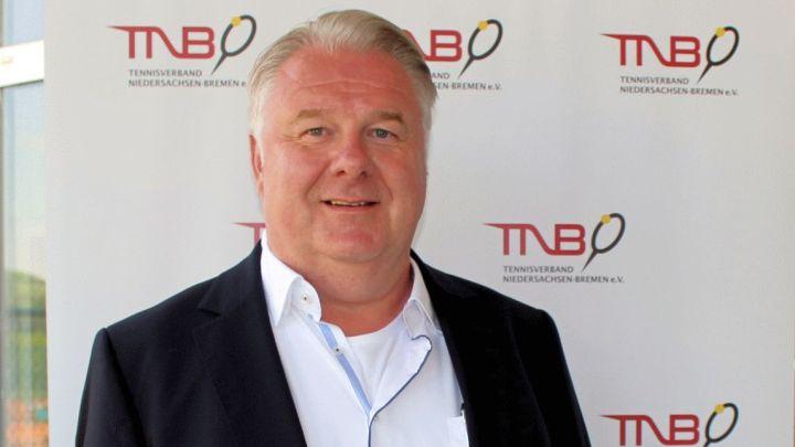 Ingo Bettscheider zum Sprecher der Tennis-Regionen gewählt