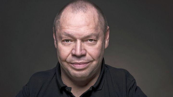 Thomas Quasthoff ist Botschafter für Hildesheims Kulturhauptstadtbewerbung