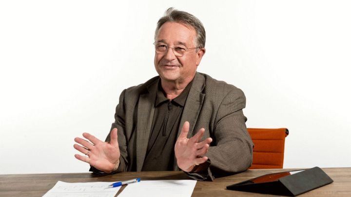 Vorstand setzt mit Georg Gabriel ein Interimsmanagement ein