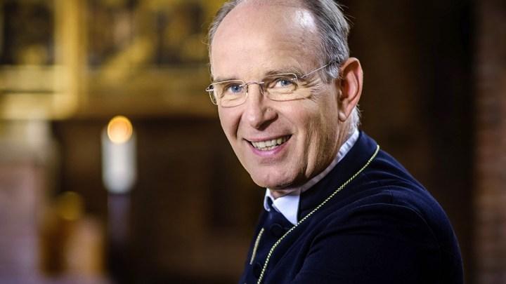 Pilgern und Gipfelkreuz-Gottesdienst mit Landesbischof Ralf Meister