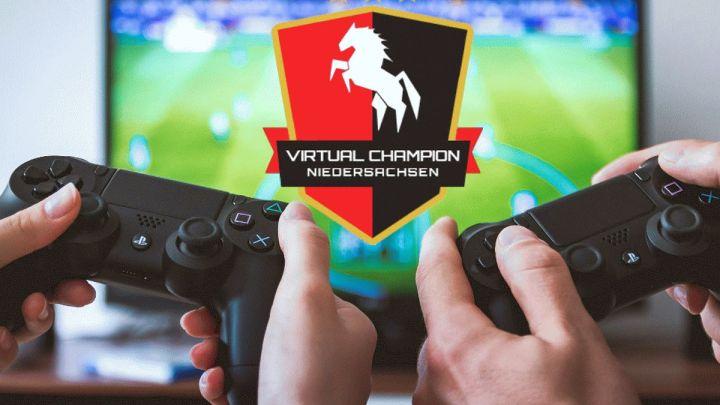 """Bundesliga virtuell: Wirtschaftsministerium veranstaltet E-Sport-Event """"Virtual Champion Niedersachsen"""""""
