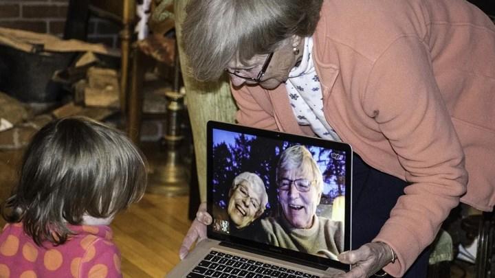 Kontakt ins Pflegeheim per Skype – Niedersachsen will in Betreuungsverfahren Anhörungen per Videotelefonie ermöglichen