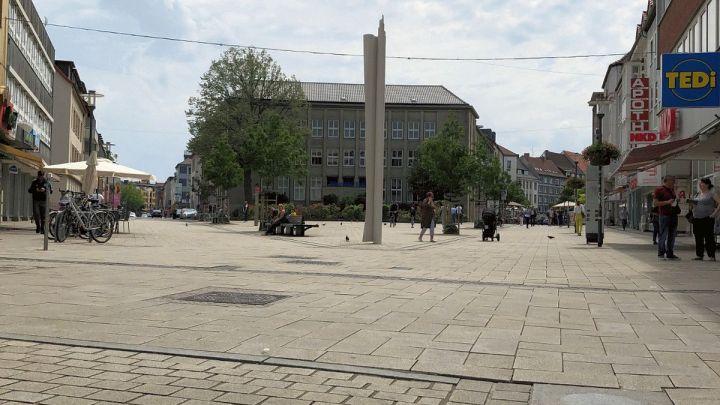 Urban Places Reloaded – Hildesheimer Platzgespräche und Konzerte auf dem Angoulêmeplatz