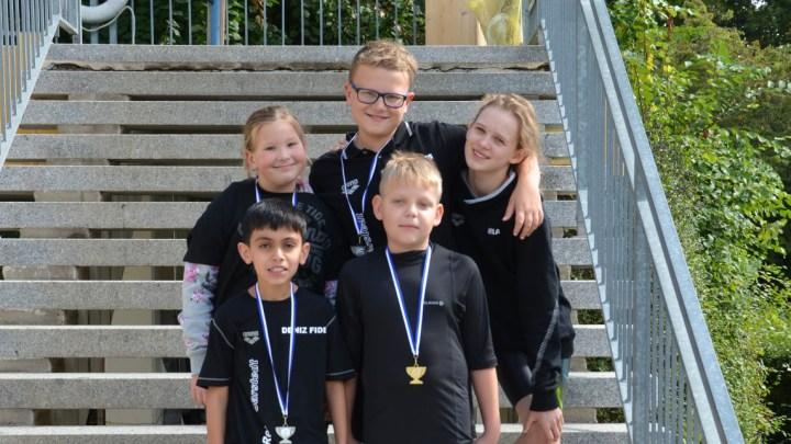 August-Bötger-Pokal des TSV Pattensen vom 05.-06.09.2020 im Hallenbad Pattensen