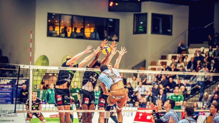Für 5 Euro zum Niedersachsen-Derby – Am Samstag steigt die Generalprobe der Helios GRIZZLYS für die Bundesliga-Saison