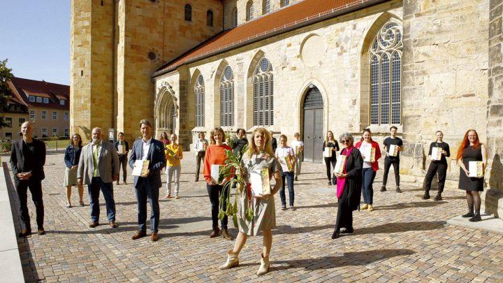 Hildesheim 2025: We Care