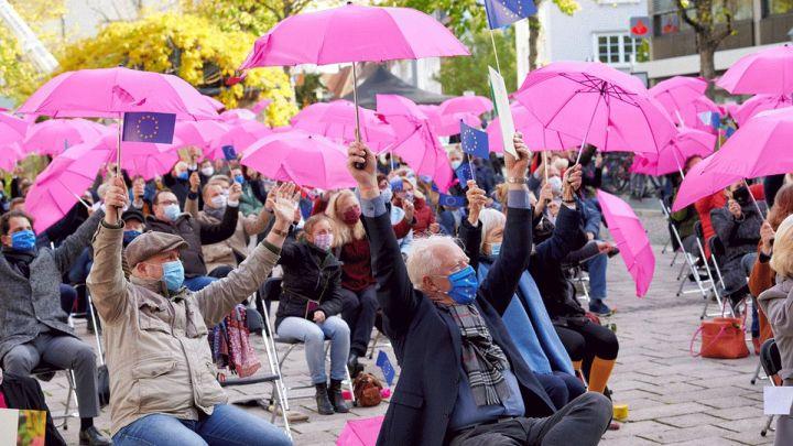 "Hildesheim: ""Europäische Kulturregion statt Kulturhauptstadt Europas"""