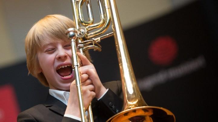 Jugend musiziert 2021: Wetteifern mit Gleichgesinnten