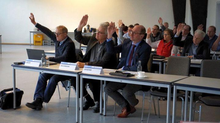 Niedersächsisches Kultusministerium setzt Ausbildungsunterstützung in Kraft