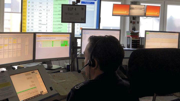 Notfallmanagementsystem IVENA nimmt Testbetrieb auf