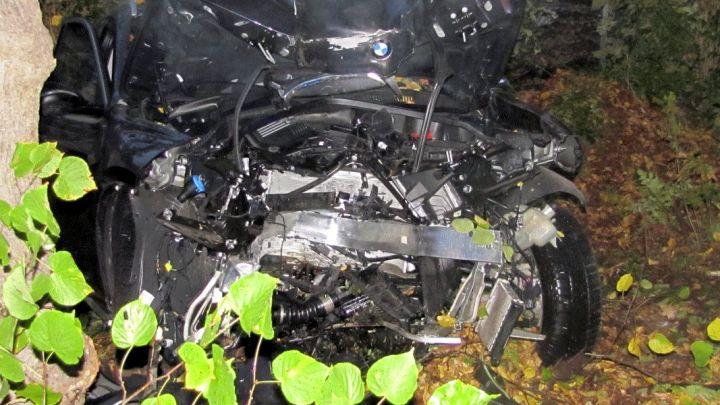 Schwerer Verkehrsunfall am Donnerstagmorgen