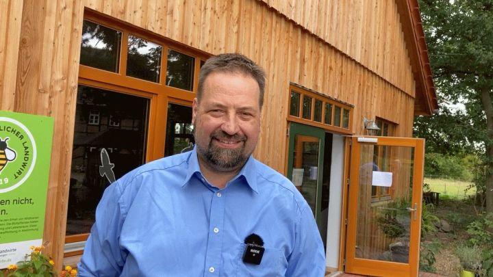 Bauernhofpädagogik eröffnet neue Blickwinkel