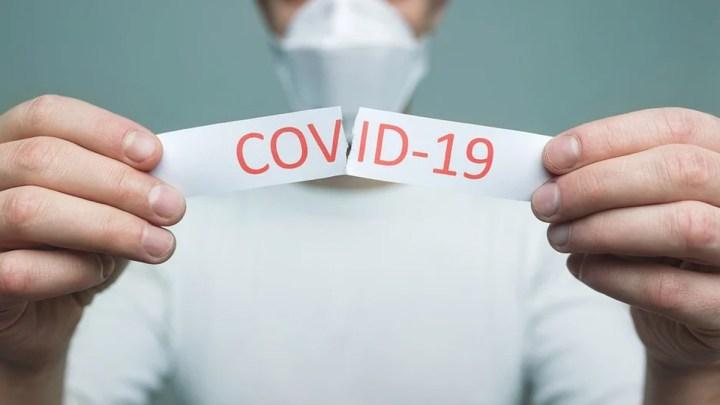 Informationsschreiben zur Covid-Impfung des Landes wird ab Beginn der kommenden Woche verteilt