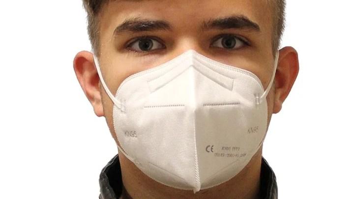 Corona: ab Montag sind medizinische Masken Pflicht