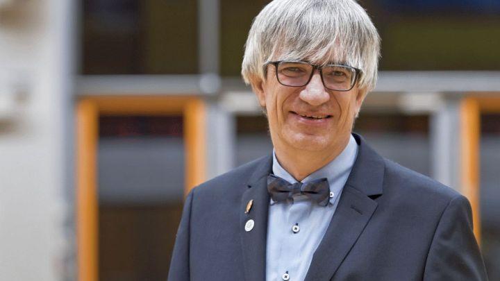 Metin Tolan zum neuen Präsidenten der Georg-August-Universität Göttingen gewählt