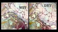 Textured Acrylic Painting Techniques - Defendbigbird.com