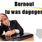 Alles zu viel – Burnout muss nicht sein