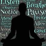Yoga als Ausgleich zum Stress