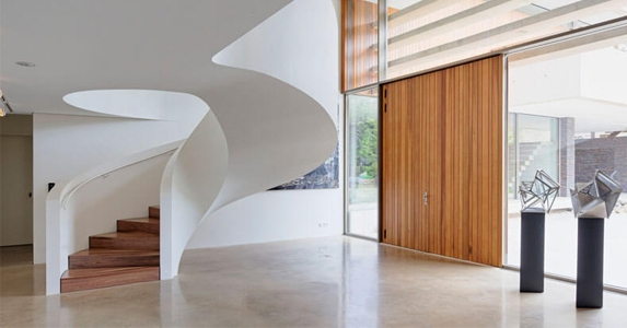 11 Most Interesting Staircase Design Ideas For Small Spaces | Stairs Design For Small Space | Steel | Space Saving | Limited Space | Unique | Residential