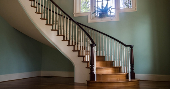 11 Most Interesting Staircase Design Ideas For Small Spaces | Duplex Staircase For Small House | Tiny Staircase | Traditional | Small Space | Wooden Stair | Readymade