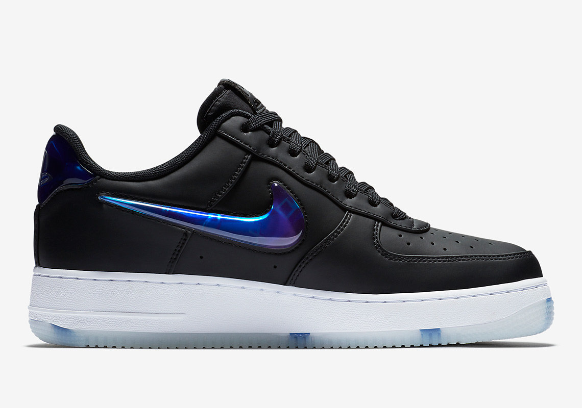 ps4 nike air force 1