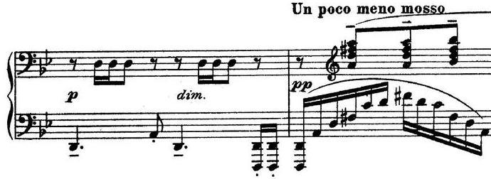 pianonsoiton dynamiikat