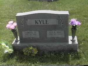 HICKS KYLE TOMBSTONE 101