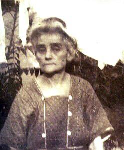 Hicks Mary Belle