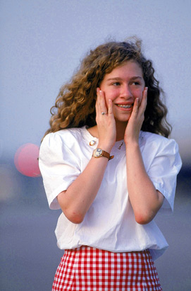 Chelsea Clinton getting married in August (3/6)