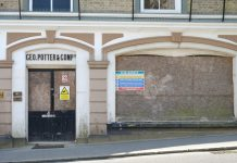High street is 'dying because of punitive business rates and high rentals'