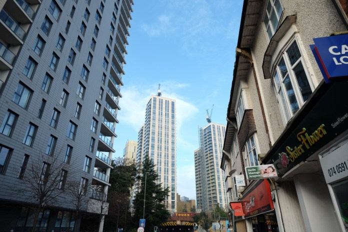 Want to stop development in Woking? Solve the North/South divide first.