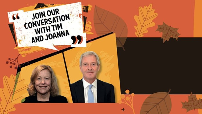 The Leader & Chief Executive of Surrey County Council to hold Virtual Q&A