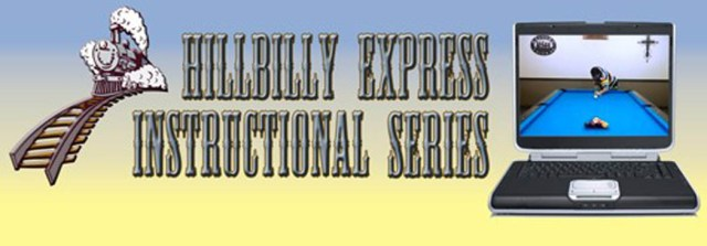 Hillbilly Express Instructional Series Home