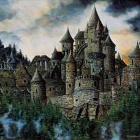 Om Udolphos mysterier, fantasin och Pegasus