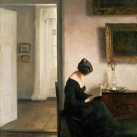 Om omläsningar och Madame Bovary