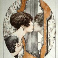 Mademoiselle Narcisse