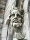 King Brian Boru - Dublin Castle