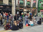 Leprechaun - Temple Bar