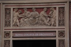 Royal College of Organists