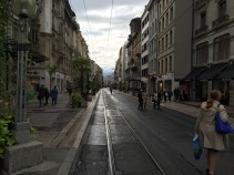 Rue de Rive - Geneva