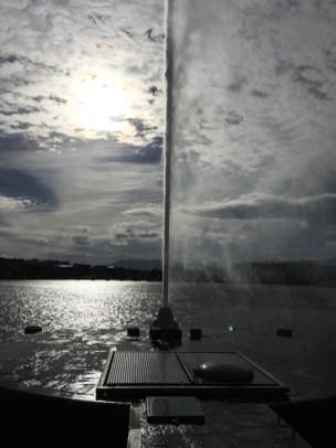 Jet d'eau - Geneva
