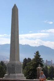 John Taylor memorial