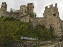 Tourbillon Castle