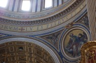 You Are Peter - St. Peter's Basilica - Vatican