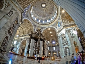 Vatican - Rome, Italy