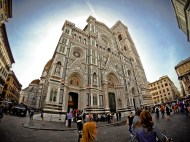 Il Duomo in Florence